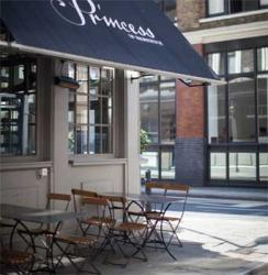 Neil Rankin revamps the Princess of Shoreditch menu and reveals plans for Bad Egg restaurant