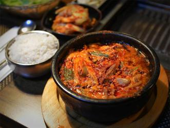 Clapham is the latest stop for Yori Korean barbecue