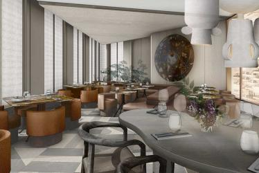 New London hotel openings - the most interesting hotels coming soon to London
