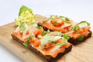 Tom Dixon Sandwich cafe opens in Harrods