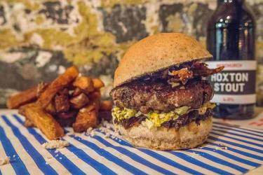 Malt + Pepper bring their beer-soaked menu to King & Co for three-month residency