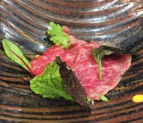 Sushisamba London introduces Japanese Kobe beef to the menu