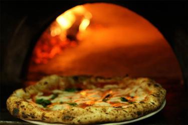 Neapolitan pizzeria 50 Kalò di Ciro Salvo is coming to London