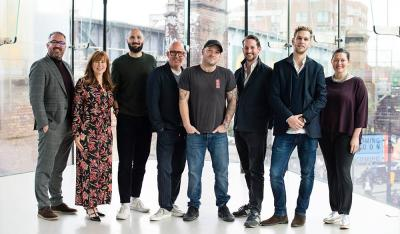 Neil Rankin's Pepper collective promises 2020 restaurants from Tom Brown, Gizzi Erskine, Alyn Williams and more
