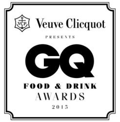 London leads in the shortlist for the GQ Food & Drink Awards