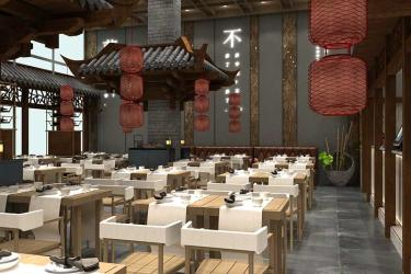 Two new Chinatown restaurants JinLi and Modern Shanghai announced for the Central Cross development
