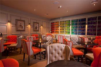 New this week - Bistro du Vin, Devonshire Arms, the Gallery and more...