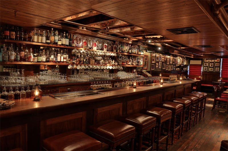 Dead Rabbit at Claridge's - the World's Best Bar comes to town