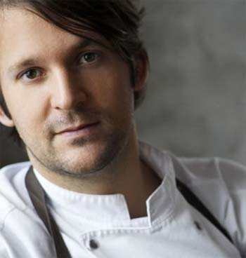 "René Redzepi to launch ten day pop-up ""A Taste Of Noma at Claridge's"""