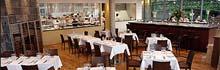 Great British Revival: Test Driving Roast Restaurant at Borough Market