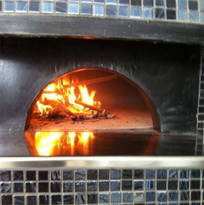 Santa Maria Pizza to open Sacro Cuore Pizza in Kensal Rise