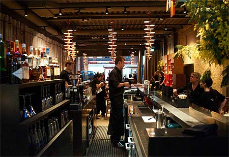 Sticks & Sushi set their sights on Covent Garden