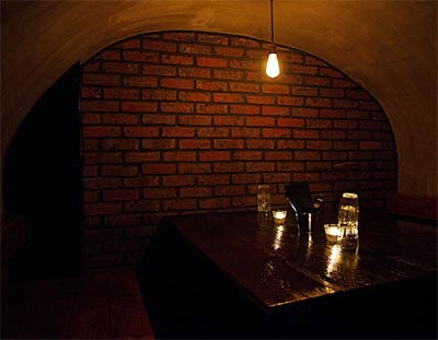 Cocktails under the Soho pavement - we Test Drive Coal Vaults in Soho
