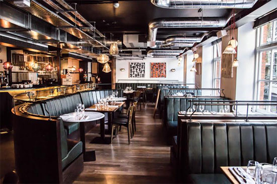 Gordon Ramsay To Open Heddon Street Kitchen In Mayfair