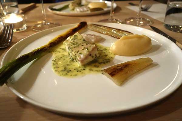 Ellory Restaurant London