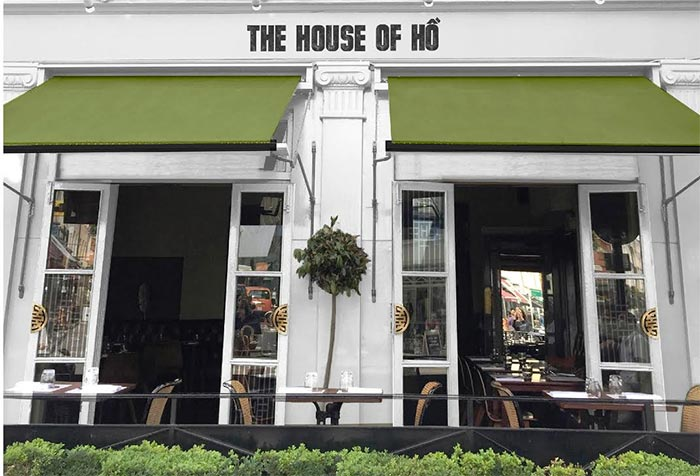 The house of ho to open flagship restaurant on percy street househomain malvernweather Choice Image
