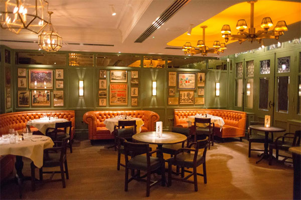 The Ivy goes west - Ivy Chelsea Garden to open on the King's Road
