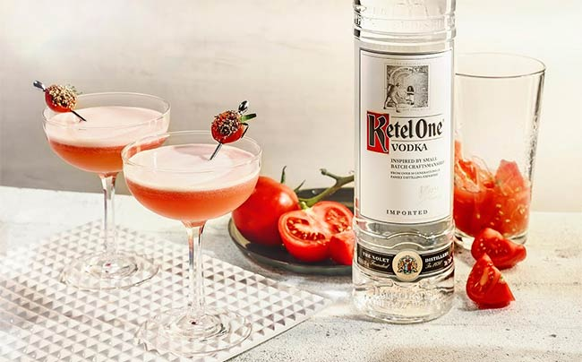 Ketel One Vodka Kitchen comes to the Folly in the City