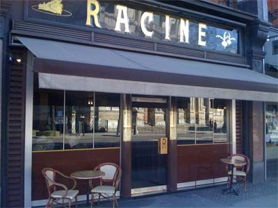 Racine in Knightsbridge closes, but Henry Harris plans to relaunch elsewhere as Racine Kitchen