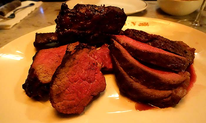 Test Driving Zelman Meats - all the beef you'll ever need and great value too