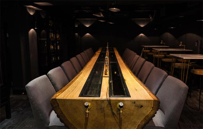 Whisky bar Black Rock comes to Shoreditch from the people behind Worship Street