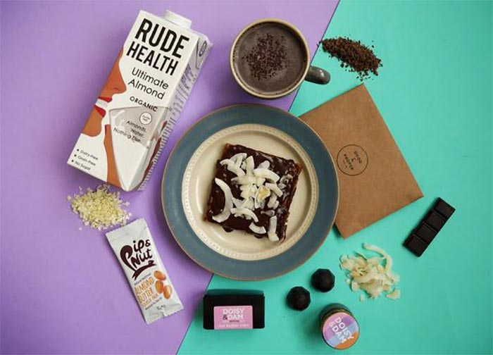 'Healthy chocolate' is now a thing thanks to Doisy & Dam