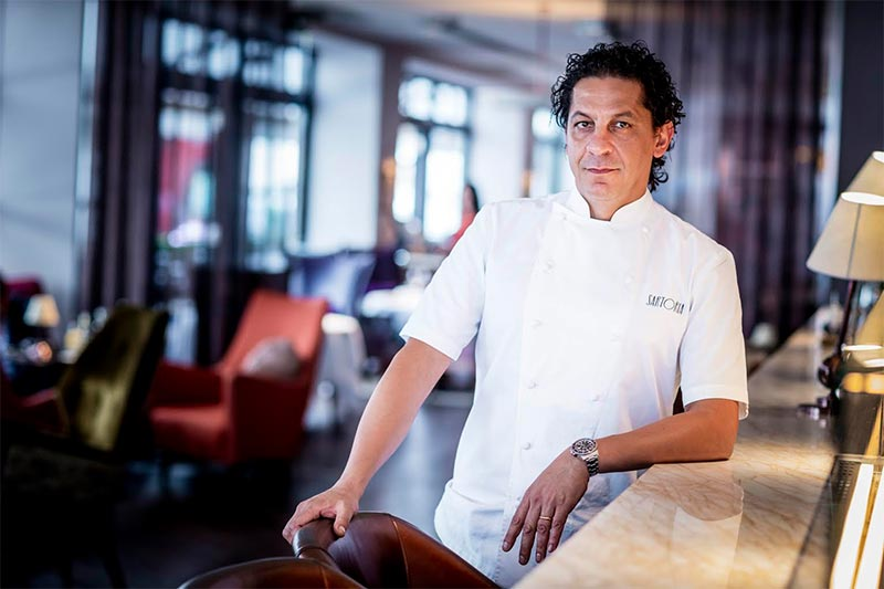 Islington's Almeida to close to be replaced with Francesco Mazzei's new Italian