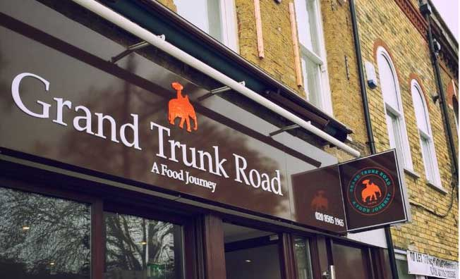 Image result for grand trunk road south woodford