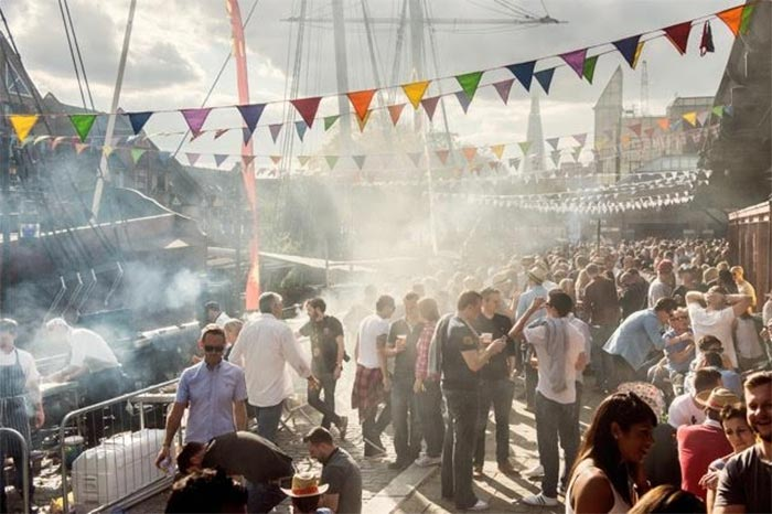 London meatfest Meatopia reveals its 2016 line-up