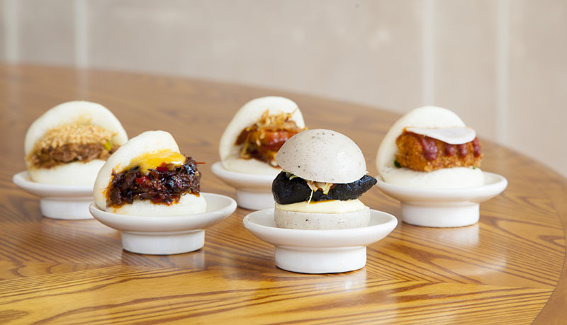 Diddy baos are going on the menu at Bao