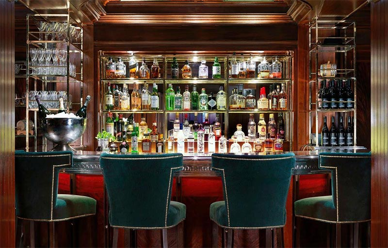 Australasia's Best Bar, The Baxter Inn comes to London