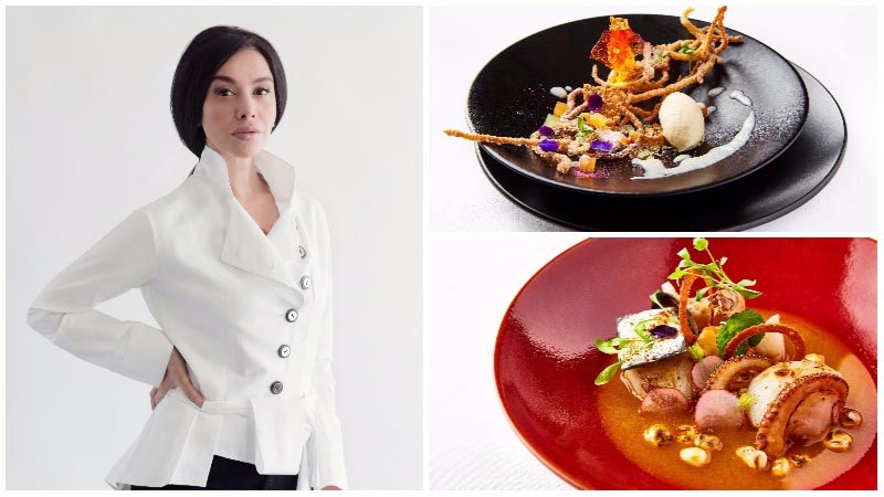 Martha Ortiz comes to London with Ella Canta Mexican restaurant at InterContinental Park Lane