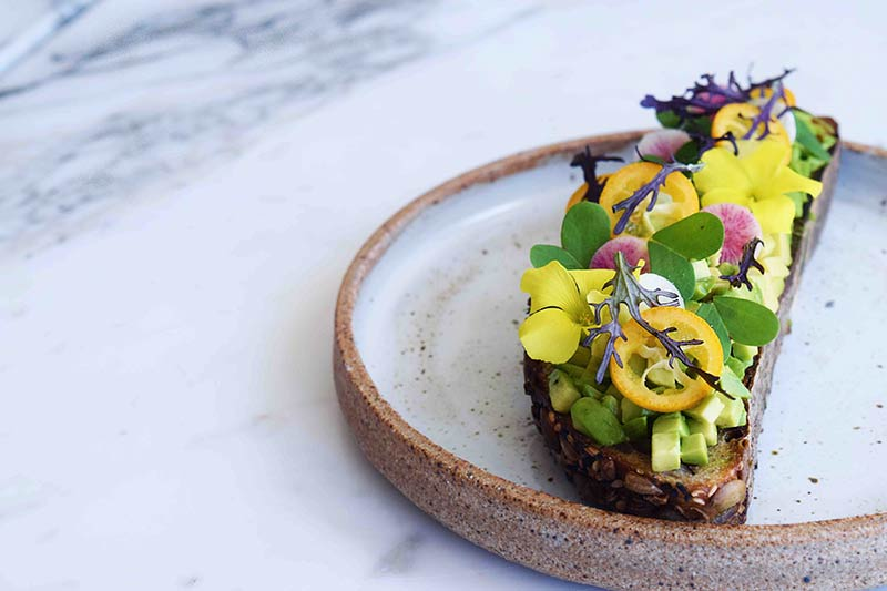 Shoreditch's new Essence Cuisine brings clean vegan eating with big flavour