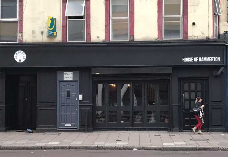 Hammerton Brewery have opened House of Hammerton on Holloway Road ...