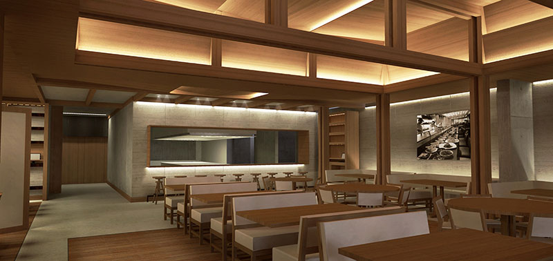 Nobu Hotel Shoreditch (plus restaurant) is opening in London