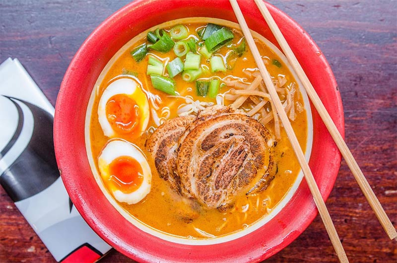 Bone Daddies is bringing their ramen to Victoria's Nova