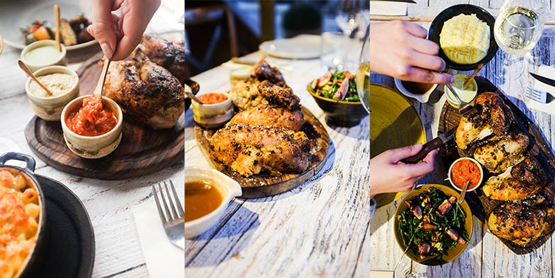 Cocotte brings ethical rotisserie chicken to 8 Hoxton Square