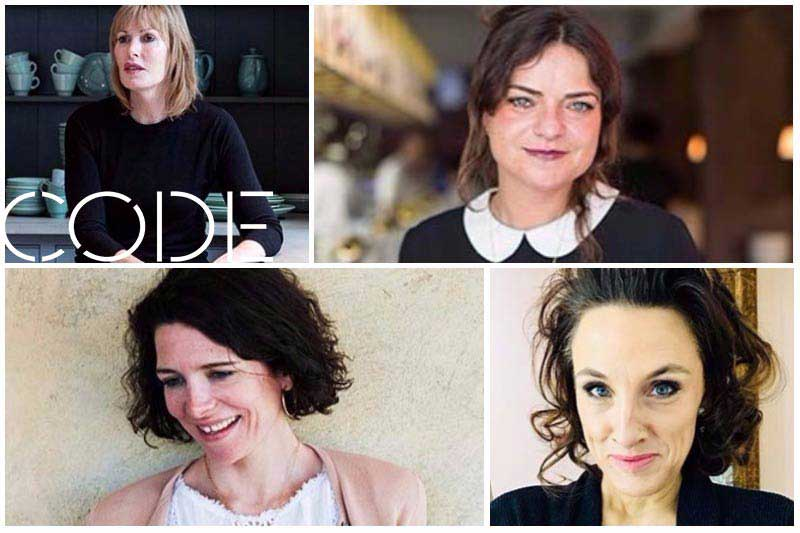 CODE unveils its list of the 100 Most Influential Women in UK Hospitality