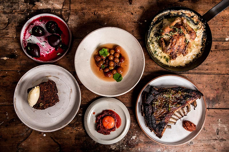 Dandy is coming back to London with a crowdfunded Maltby Street restaurant