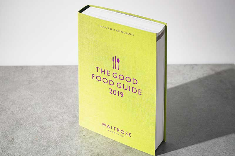 good food guide 2019