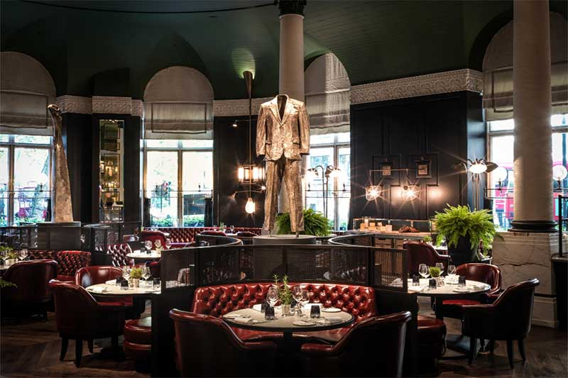 tom kerridge corinthia london restaurant