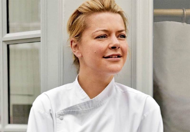 Marianne Lumb is moving on from Marianne restaurant