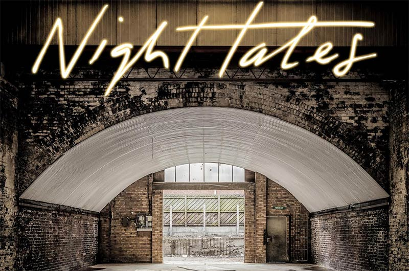 Night Tales comes to Hackney with Night Tales Bohemia Place