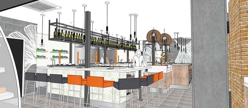 yosushi london bridge