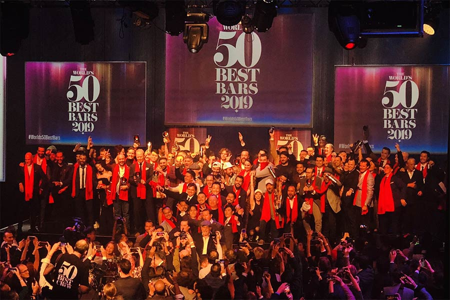worlds 50 best bars 2019 winners