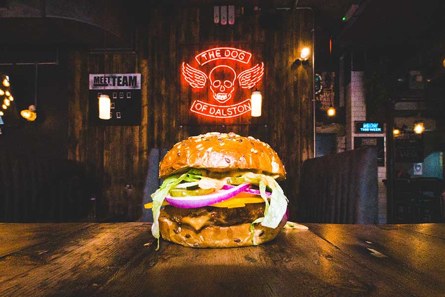 biffs jack shack opens at brewdog dalston