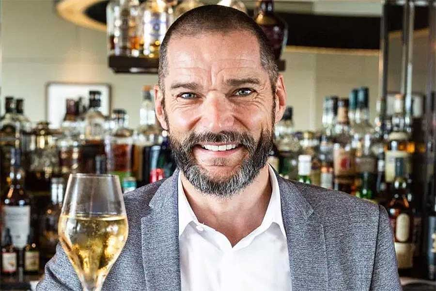 fred sirieix home office