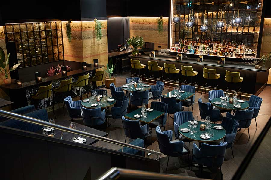 gaucho relaunches charlotte street london