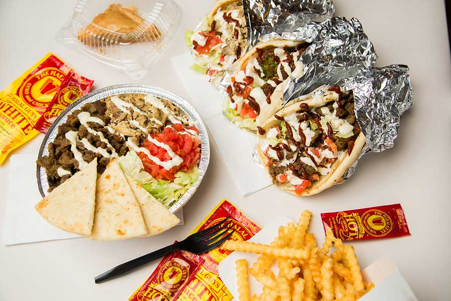Nyc S The Halal Guys Pick Earls Court For Their Second London Restaurant Latest News Hot Dinners