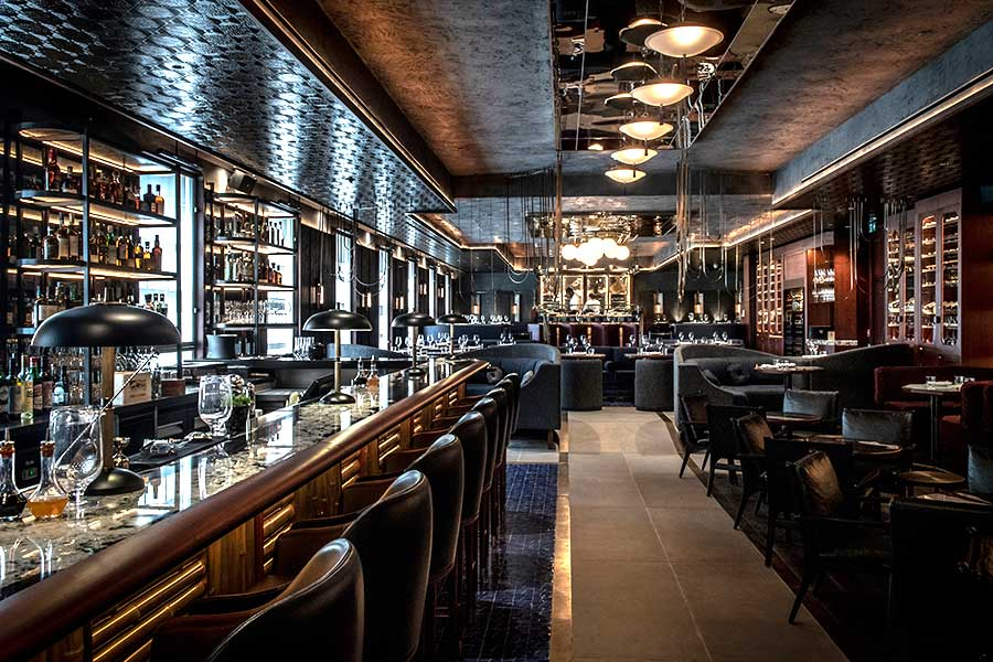 Gordon Ramsay is opening Lucky Cat in Mayfair | Latest news